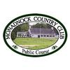 Monadnock Country Club Logo
