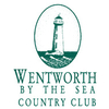 Wentworth by the Sea Country Club - Private Logo