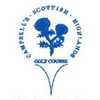 Campbell's Scottish Highlands Golf Course - Semi-Private Logo
