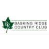 Basking Ridge Country Club - Private Logo