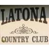 Latona Country Club - Public Logo