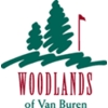 Woodlands of Van Buren, The - Public Logo