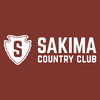 Sakima Country Club - Private Logo