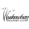 Wuskowhan Players Club - Private Logo