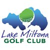 Lake Miltona Golf Club - Public Logo