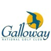 Galloway National Golf Club - Private Logo