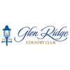Glen Ridge Country Club - Private Logo