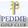 Peddie School Golf Course - Private Logo