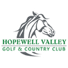 Hopewell Valley Golf Club - Private Logo