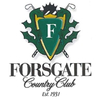 Forsgate Country Club - The Banks Logo