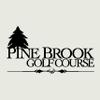 Pine Brook Golf Course - Public Logo