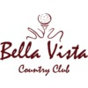 Bella Vista Country Club Logo