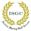 Indian Spring Golf Club - Public Logo