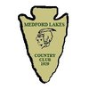 Medford Lakes Country Club - Private Logo