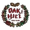 Oak Hill Golf Club - Private Logo