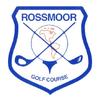 Rossmoor Golf Course - Private Logo