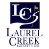 Laurel Creek Country Club Logo