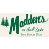 Pine Beach West at Madden's on Gull Lake - Resort Logo