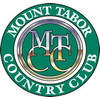Mount Tabor Country Club - Private Logo