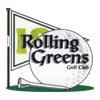 Rolling Greens Golf Club - Public Logo