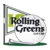 Rolling Greens Golf Club - Public Logo