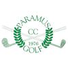 Paramus Golf Course - Public Logo