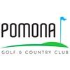 Pomona Golf & Country Club Logo