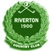Riverton Country Club - Private Logo