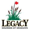 Craguns Resort - Bobby's Legacy Course Logo