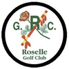 Roselle Golf Club - Private Logo