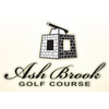 Ash Brook Golf Course Logo