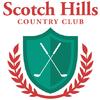 Scotch Hills Country Club - Public Logo