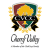 Cherry Valley Country Club - Private Logo