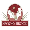 Spooky Brook Golf Course - Public Logo
