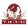 Spooky Brook Golf Course - Public Logo