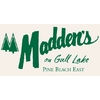 Pine Beach East at Madden's on Gull Lake - Resort Logo