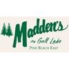 Pine Beach East at Madden's on Gull Lake - Resort Logo