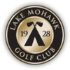 Lake Mohawk Golf Club - Private Logo