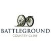 Battleground Country Club Logo