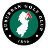 Suburban Golf Club - Private Logo