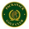 Packanack Golf Club - Private Logo
