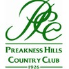 Preakness Hills Country Club - Private Logo