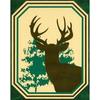 Deerwood Country Club - Semi-Private Logo