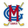 First Nine at Montclair Golf Club - Private Logo