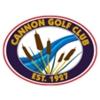 Cannon Golf Club - Semi-Private Logo