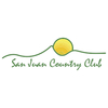 San Juan Country Club - Private Logo