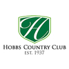 Hobbs Country Club - Private Logo