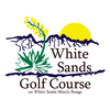White Sands Golf Course - Military Logo