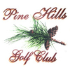Pine Hills Golf Course - Semi-Private Logo