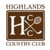 Highlands Country Club - Semi-Private Logo